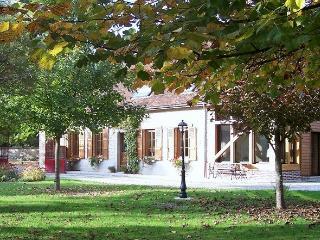 La Croix St Jean, Foucheres