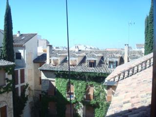 Bonito duplex en palacete centro sagario, Granada