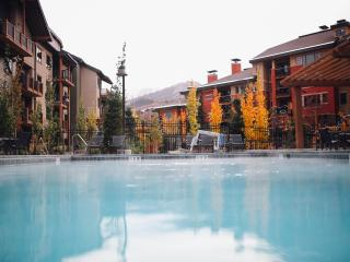 Park City Resort at Canyons -2B - Ski In/Ski Out