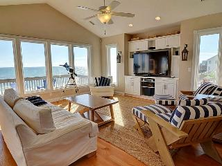 Bel Mare - Stunning, Luxurious and Modern Oceanfront home, Surf City