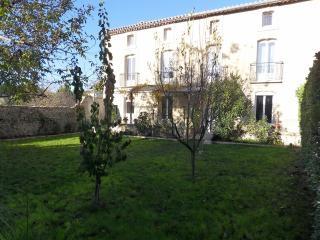 maison de vacances pour 6 personnes, Carcassonne