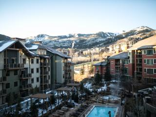 Park City Vacation Resort at Canyons-Ski In/Out 2B
