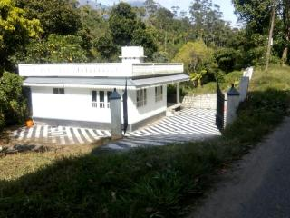 live Countryside Dream Villa - www.Dreamvilla.in, Munnar