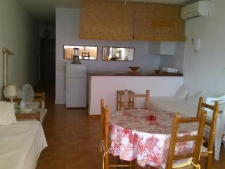 Appartamento  di 60 mq per 4 persone fronte mare, La Savina