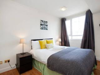 Bright&Sunny 1 Bed Apartment Close to 3 Museums, London