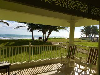 Amazing view from the deck, enjoy your morning coffee here is priceless.