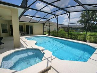 SALE! 10 mins to Disney, pool, hot tub (509), Davenport