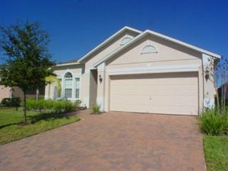 Gibson Grove Villa, Orlando