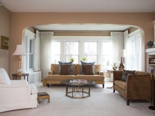 Amazingly Affordable, Luxury Tudor Home