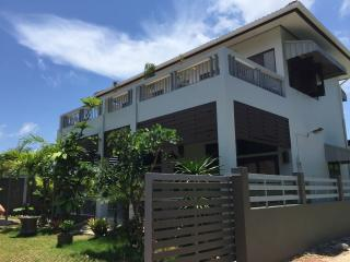3 bed in 150 meters from the beach seen on sea, Ao Nang