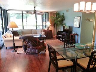 Wild Pines, 2 bed 2 bath Unit B-107, Bonita Springs
