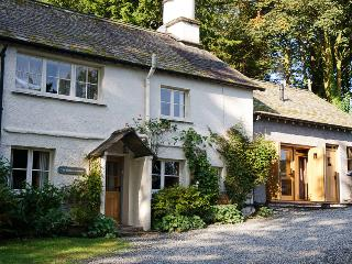 The Old Farmhouse, Hawkshead, Ambleside, Cumbria