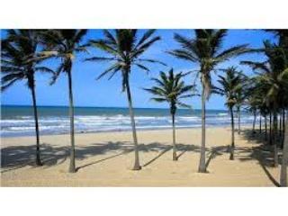 Apartamento Frente ao Mar a 50 m da Praia, Fortaleza