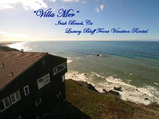 Turnkey Vacation Rental-Villa Mer-Irish Beach-CA, Manchester