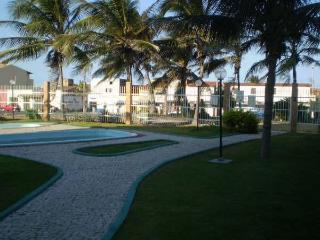 APARTAMENTO COM VISTA PARA O MAR PISCINA-CHURRASC., Fortaleza