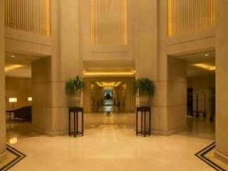 Beijing CBD luxury stay next to metro station, Peking