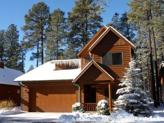 ***The Knab Family Cabin @ Pinetop Crossings! ***