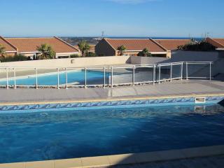 Modern Mediterranean 3 bedroom Villa 2 shared pool