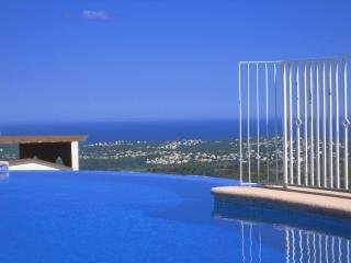 Luxury Duplex Apartment - Cumbre Del Sol   Wi Fi, Benitachell