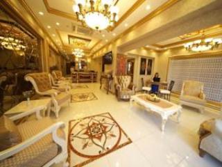 Hotel Rids Palace İstanbul/Sirkeci
