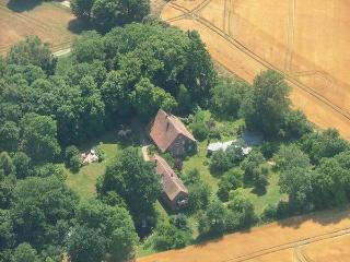 Historisches Anwesen in absoluter Alleinlage., Röbel / Müritz