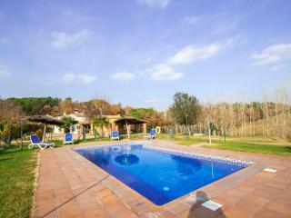 Villa 'Mommy needs a break', Vidreres