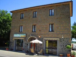 Affittacamere Meco dell'Oste, Orvieto