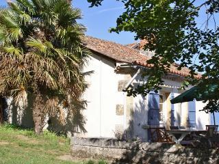 La Verte Cottage 'Le Trincou'., Villars