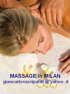 Massage Service available on request at your place or in at Studio in the bulding
