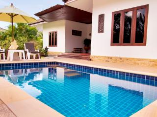 Banburi Villa I -Private Pool (2 bedrooms)