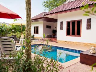 Banburi Villa I -Private Pool (2 bedrooms), Ao Nang