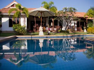 Banburi Villa - Private Pool (4 bedrooms), Ao Nang