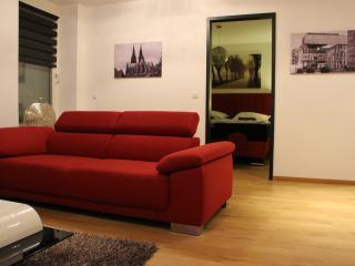 Exclusive Apartments im Herzen von Köln, Cologne