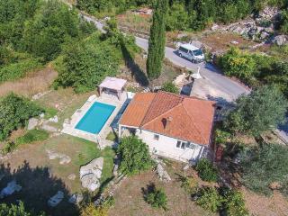 House Rilovic near Dubrovnik