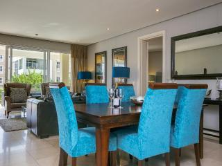 Beautiful V&A Waterfront Apartment, Kaapstad (centrum)