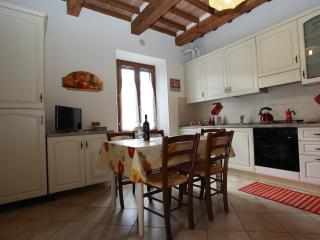 Borgo Rosia Trilocale