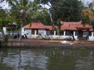 River front Home stay at Alleppey,Kerala,India, Alappuzha