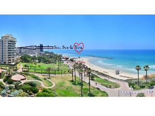 RENT A DREAMS LUXURY APARTMENTS W20, Netanya