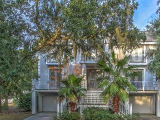 1 Quail Street-5th Row Ocean w/ Heated Pool, Hilton Head