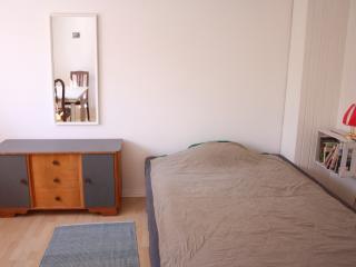 weißes Zimmer, Schwäbisch Hall