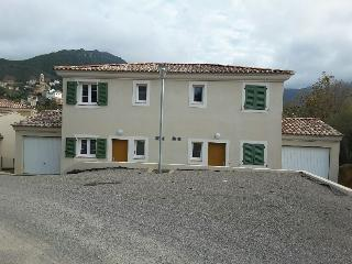 Villa Neuve à Patrimonio, Sud Cap Corse, 6 pers.