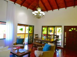 Jarabacoa Beatiful bed & breakfast Whole floor
