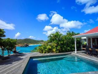 Xanadu - St Barts, Anguilla