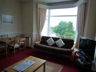 Heywood Lodge Holiday Apartments, Torquay