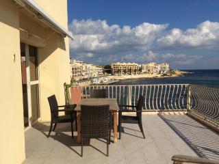 Marsaskala Seafront  apartment
