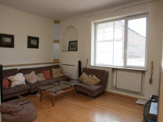 Belleview Apartments, 2 bedrooms flat, Tiflis