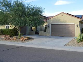 Adult Community Home in Sun City Festival Arizona, Buckeye