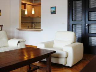 Private 1-bedroom apartment 71m2, Budva