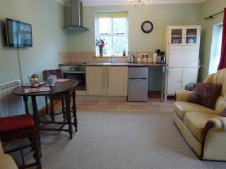 Kitchen/Dining Sitting Room