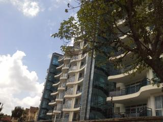 2 bedroom fully furnished apartm-Tomax Yaya Brooks, Nairobi
